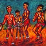 danza_tribale