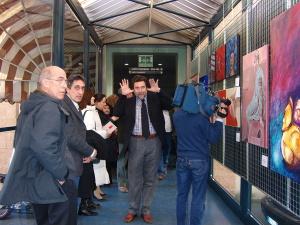 Artisti Crispoldo Crispoldi Antonio Scarpelli e Pinin