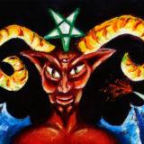Arcani maggiori. Il Diavolo